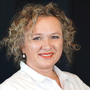 Anna Maria Schlegel
