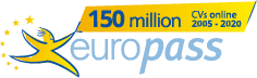 Link zu Europass